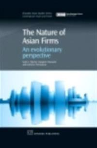 Nature of Asian Firms