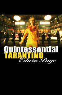 Quintessential Tarantino