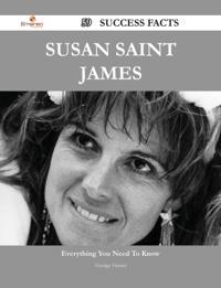 Susan Saint James 59 Success Facts - Everything you need to know about Susan Saint James