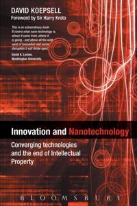 Innovation and Nanotechnology