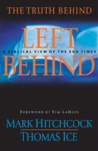 Truth Behind Left Behind