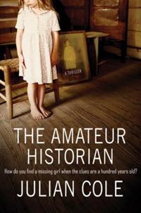 Amateur Historian