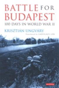 Battle for Budapest