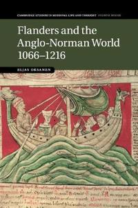Flanders and the Anglo-norman World 1066-1216