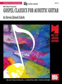 Gospel Classics for Acoustic Guitar