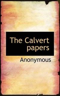 The Calvert Papers