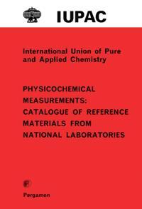 Physicochemical Measurements