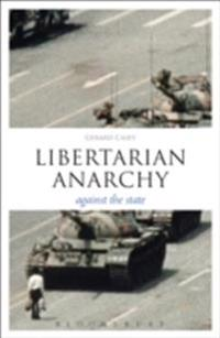 Libertarian Anarchy