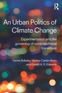 Urban Politics of Climate Change