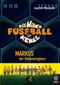 Die Wilden Fuballkerle - Band 13