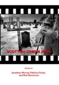 Scottish Cinema Now