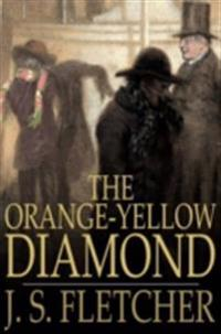 Orange-Yellow Diamond