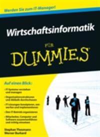 Wirtschaftsinformatik f r Dummies