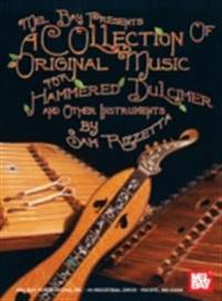 Collection of Original Music for Hammered Dulcimer and Other Instruments