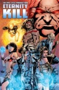 Eternity Kill Graphic Novel, Volume 1