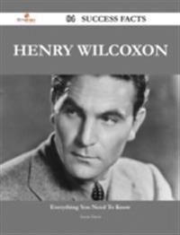 Henry Wilcoxon 84 Success Facts - Everything you need to know about Henry Wilcoxon