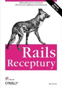 Rails. Receptury