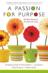 Passion for Purpose