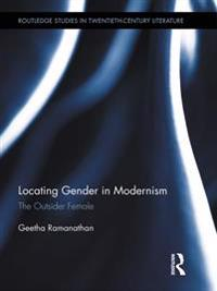 Locating Gender in Modernism