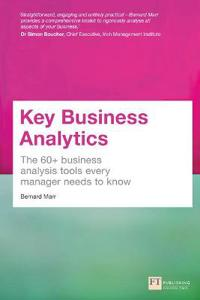Key Business Analytics