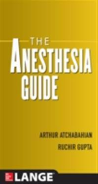 Anesthesia Guide