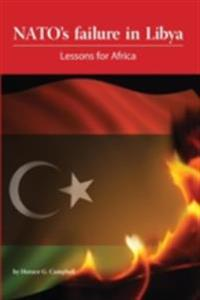 NATO's Failure in Libya