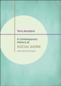 contemporary history of social work