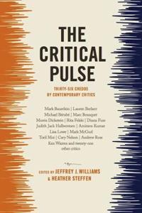 The Critical Pulse