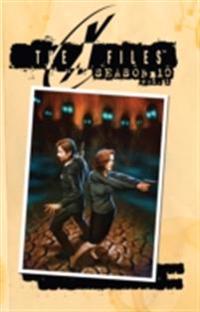 X-Files: Season 10, Vol. 1