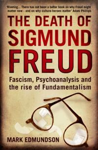 Death of Sigmund Freud