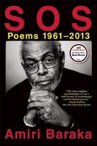 S O S Poems 1961-2013