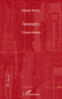 Amour(s) - trilogie theatrale - le duo des tenebres, raphael