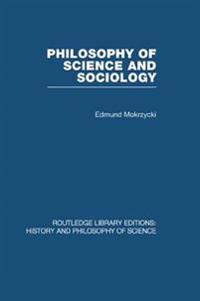 Philosophy of Science and Sociology