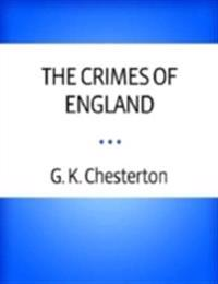 Crimes of England