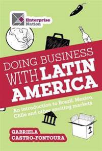 Doing business with Latin America
