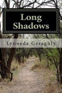 Long Shadows: Calab Riman, Investigator Series