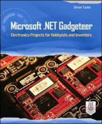 Microsoft .NET Gadgeteer