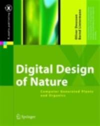 Digital Design of Nature