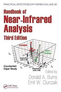 Handbook of Near-Infrared Analysis