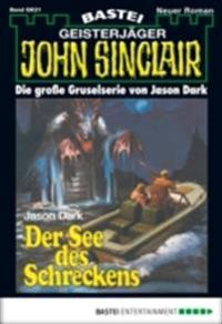 John Sinclair Gespensterkrimi - Folge 21