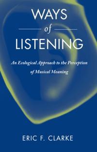Ways of Listening