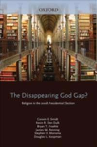 Disappearing God Gap?: Religion in the 2008 Presidential Election