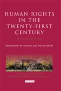 Human Rights in the Twenty-first Century