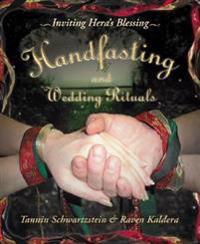 Handfasting and Wedding Ritual