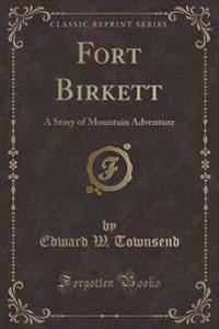 Fort Birkett