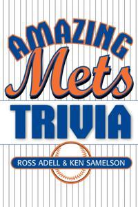 Amazing Mets Trivia