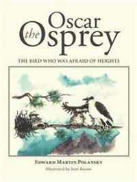 Oscar the Osprey