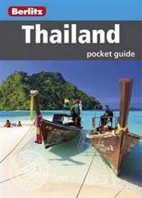Berlitz Pocket Guide Thailand