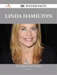 Linda Hamilton 136 Success Facts - Everything you need to know about Linda Hamilton
