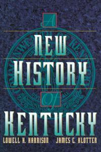 New History of Kentucky